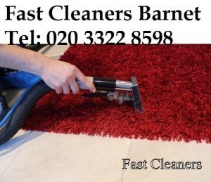 Carpet Cleaning Service Barnet