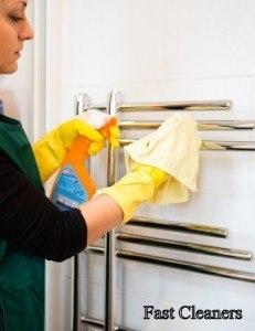 Cleaners Barnet