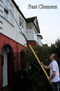 Window Cleaning Service Barnet